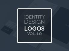 Identity design vol.1