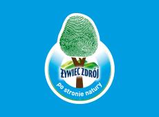Serwis promocyjny marki Żywiec Zdrój
